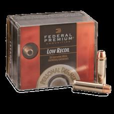 Munição Federal 38 SPL HYDRA_SHOCK JHP 110GR – CX 20